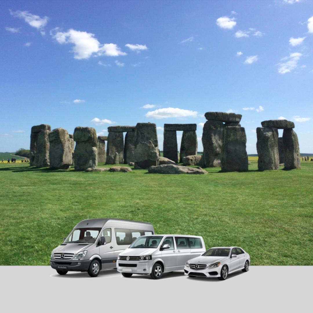 Shore Excursion Southampton Cruise Terminal Via Stonehenge into London