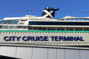 Meet & Greet at southampton cruise transfers