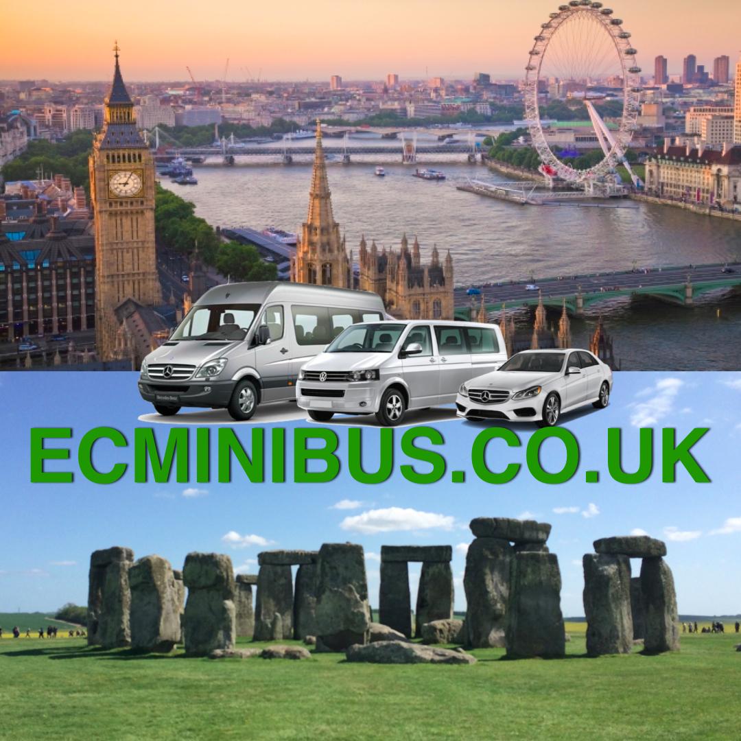 Shore Excursion Central London Via Stonehenge to Southampton Cruise Terminal