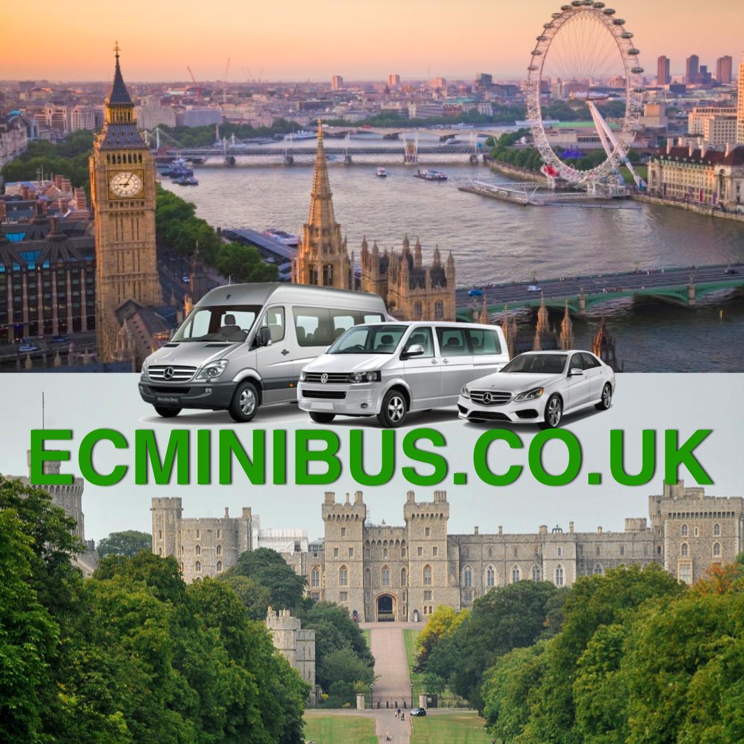 Shore Excursion Central London Via Windsor Castle to Southampton Cruise Terminal
