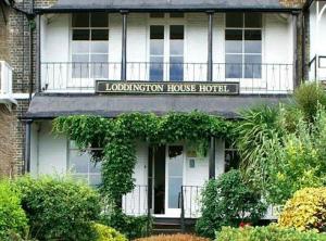 Loddington House Dover